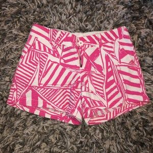 WINTER COUPON $5 OFF - Lilly Pulitzer Shorts